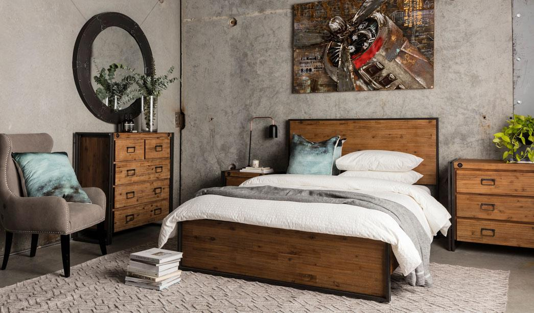 Bedroom Furniture | Finds Design & Decor