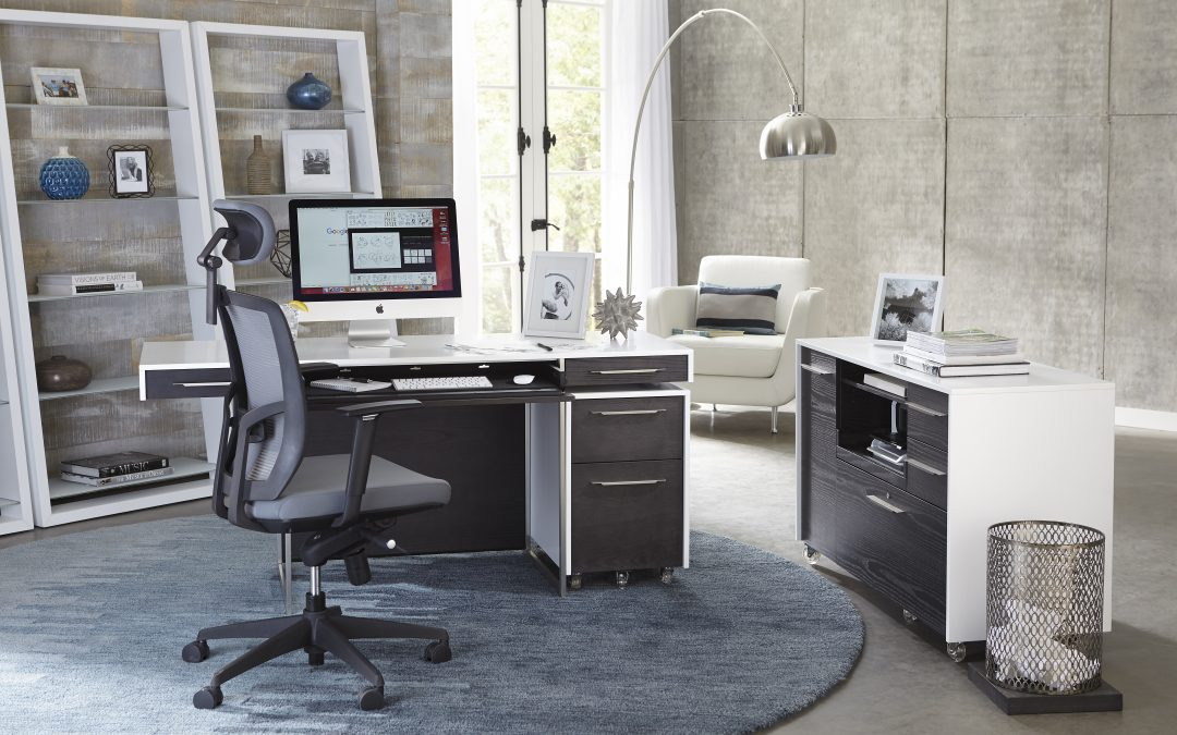 Design Tips for a New Home Office